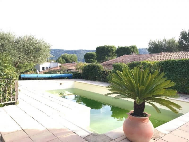 Vente maison / villa Aubagne 549000€ - Photo 4