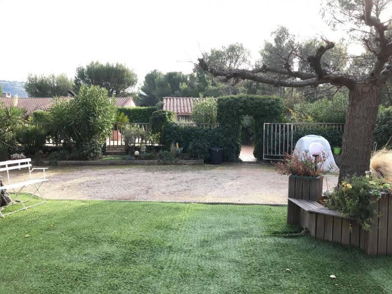 Vente maison / villa Aubagne 549000€ - Photo 5