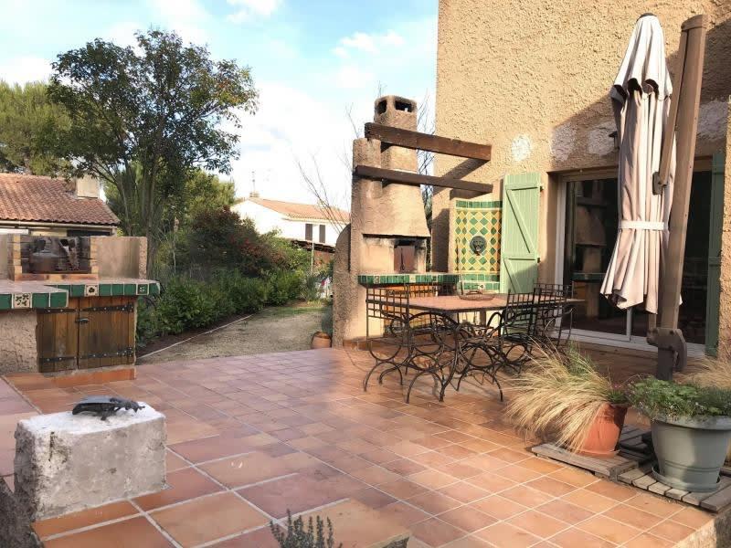 Vente maison / villa Aubagne 549000€ - Photo 7