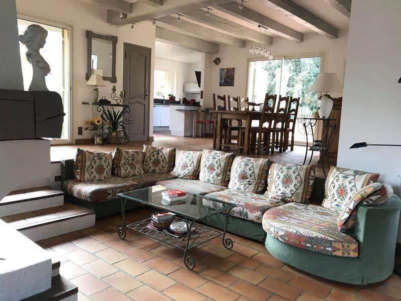 Vente maison / villa Aubagne 549000€ - Photo 10