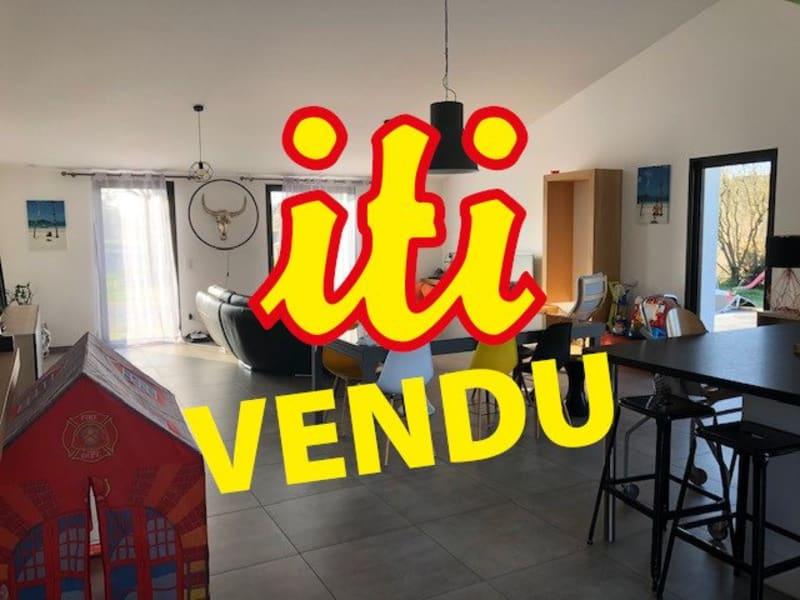 Vente maison / villa Ste foy 344000€ - Photo 1