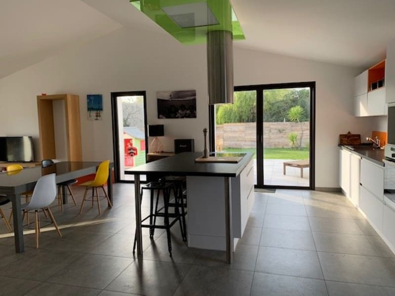 Sale house / villa Ste foy 344000€ - Picture 3