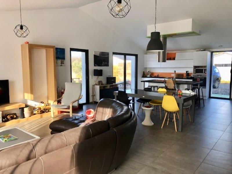 Sale house / villa Ste foy 344000€ - Picture 4