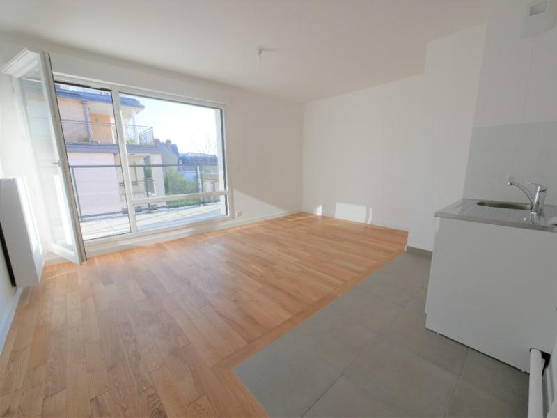 Location appartement Saint cloud 709€ CC - Photo 2