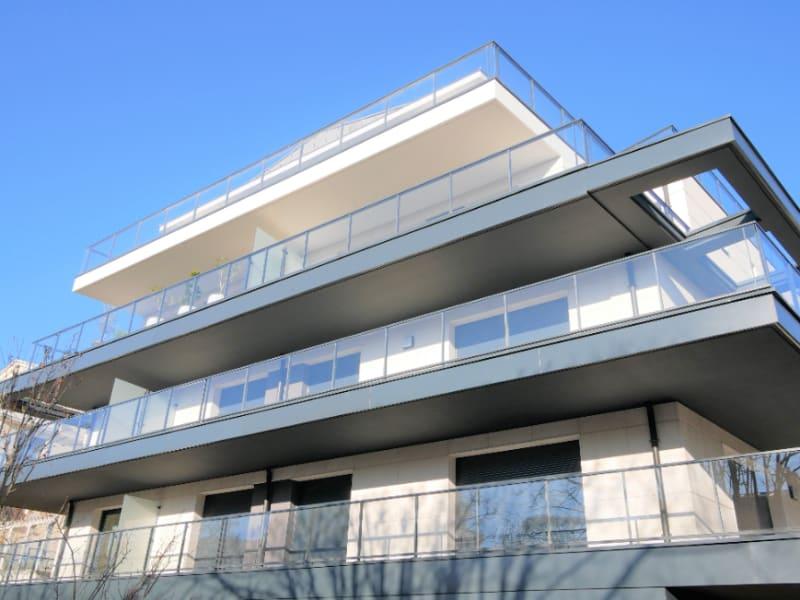 Location appartement Saint cloud 709€ CC - Photo 3