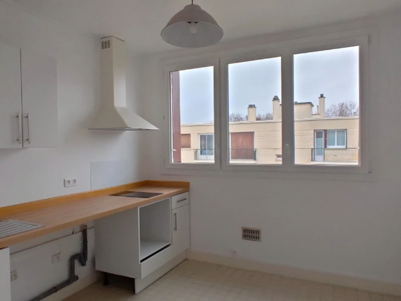 Rental apartment Marly le roi 950€ CC - Picture 2