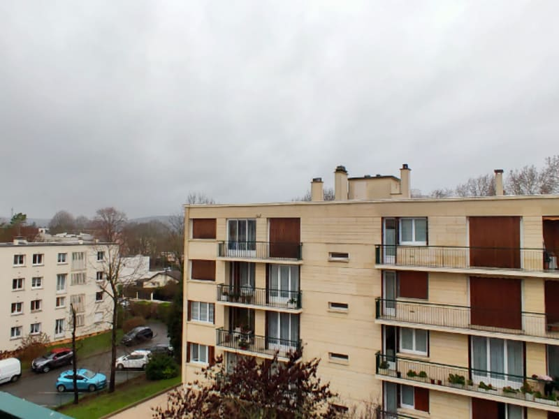 Rental apartment Marly le roi 950€ CC - Picture 7