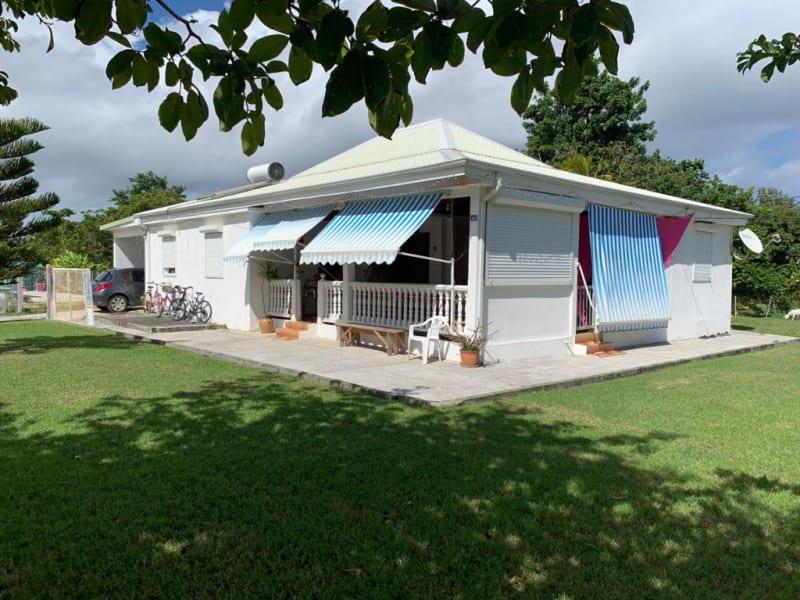 Vente maison / villa Le moule 349800€ - Photo 1