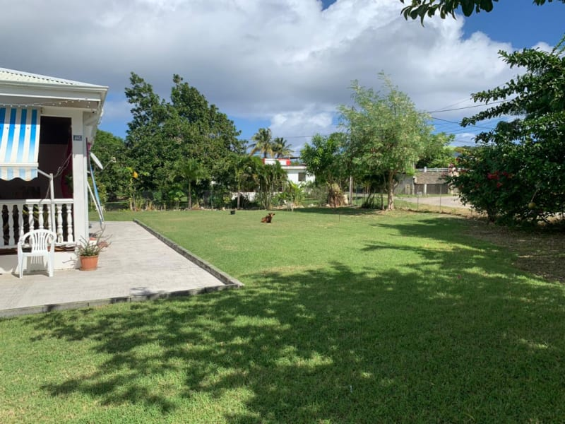 Vente maison / villa Le moule 349800€ - Photo 3