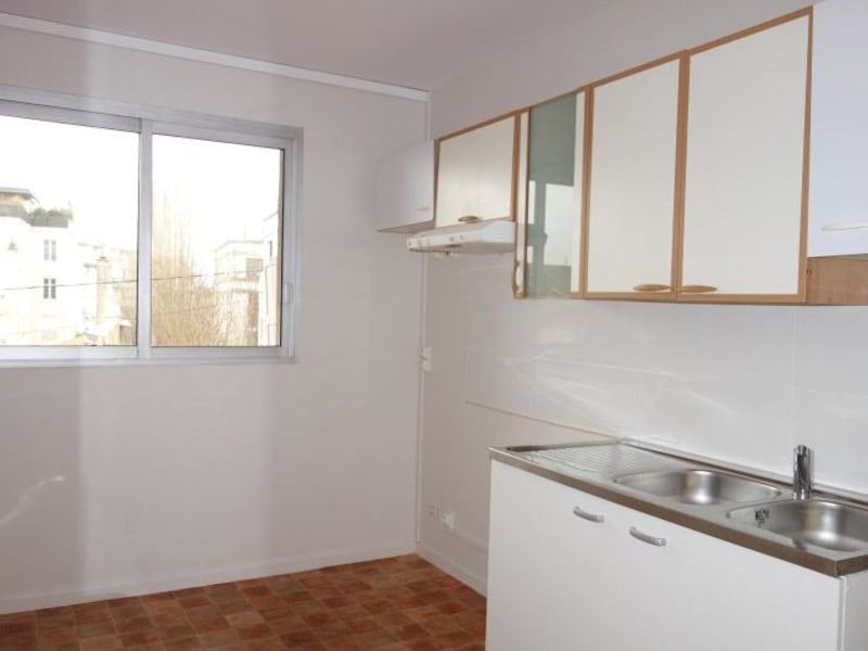 Rental apartment Lagny sur marne 1 300€ CC - Picture 2