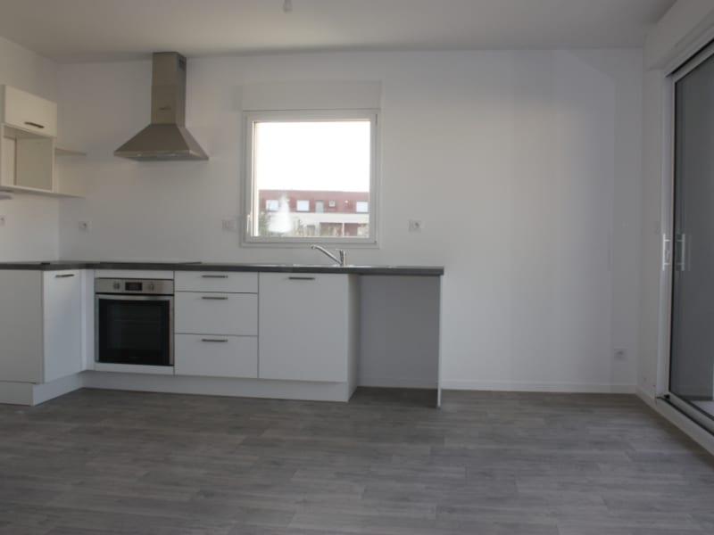 Location appartement Chartres de bretagne 725€ CC - Photo 2