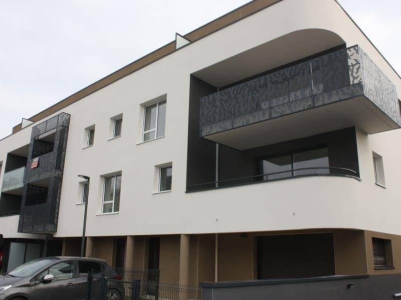 Location appartement Chartres de bretagne 725€ CC - Photo 6