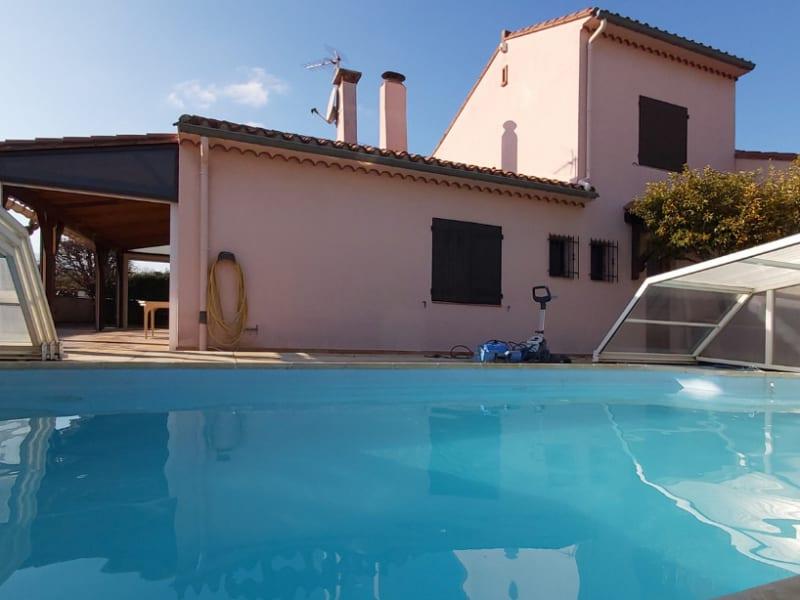 Vente maison / villa Argelès sur mer 321000€ - Photo 1
