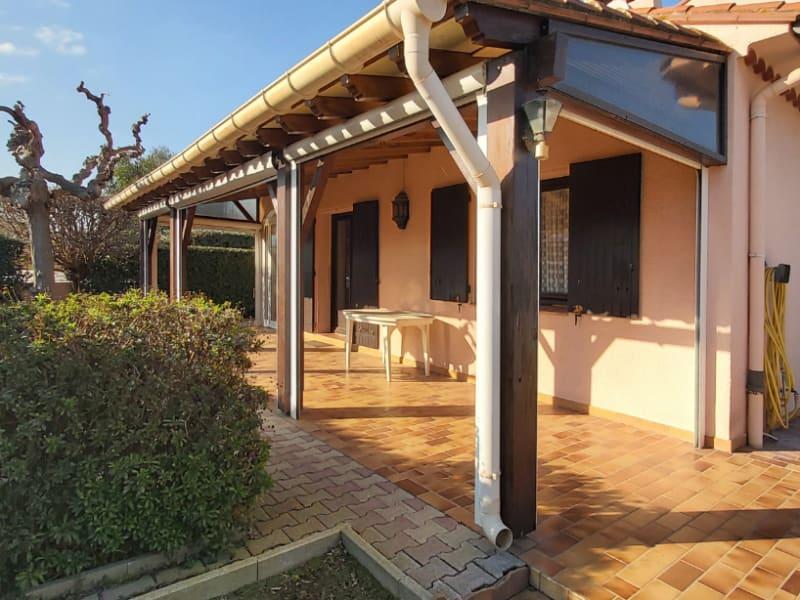Vente maison / villa Argelès sur mer 321000€ - Photo 2