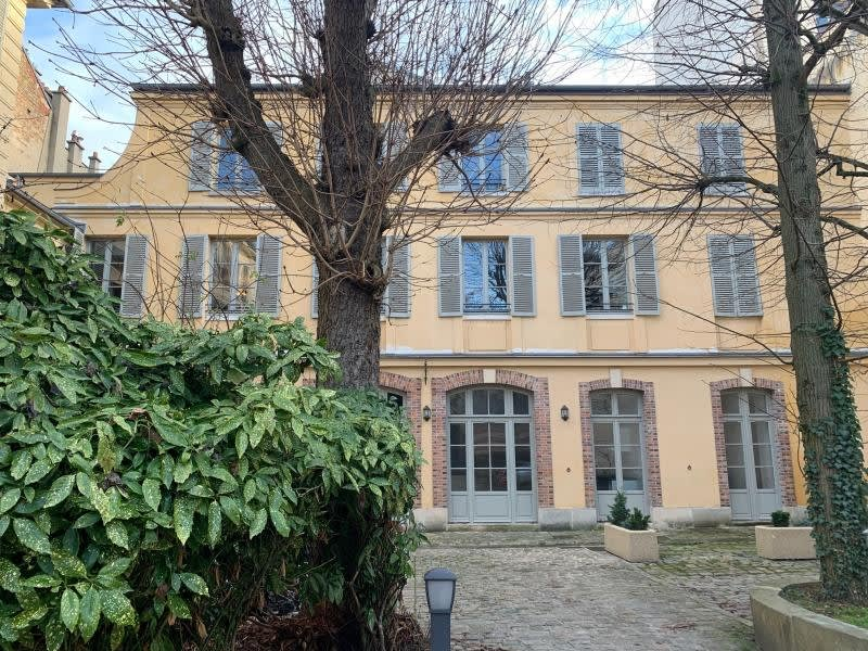 Sale apartment Versailles 527 000€ - Picture 1