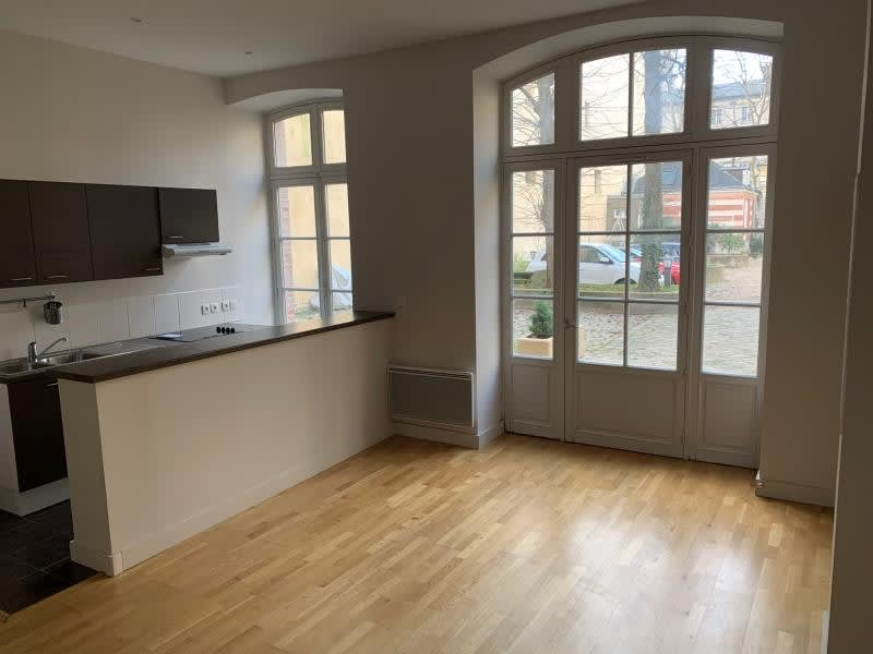 Sale apartment Versailles 527 000€ - Picture 3