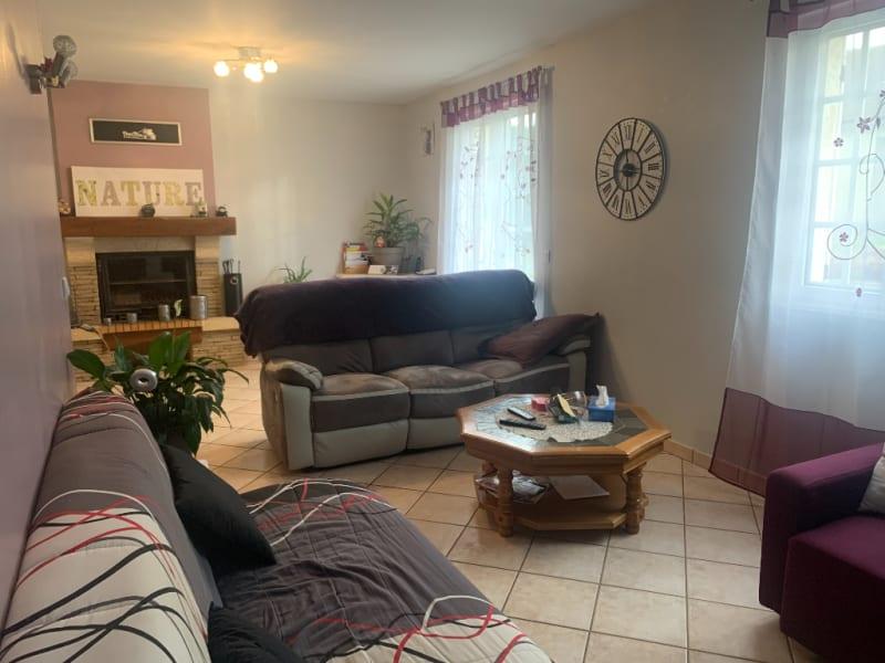 Sale house / villa Tourny 242200€ - Picture 4