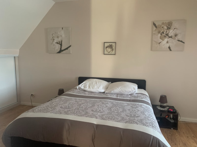Sale house / villa Tourny 242200€ - Picture 8