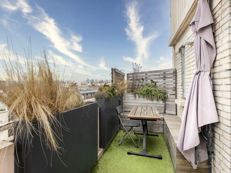 Vente appartement Asnieres sur seine 710000€ - Photo 2