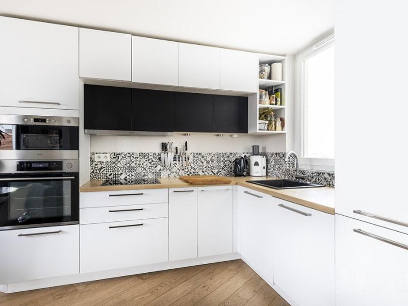 Vente appartement Asnieres sur seine 710000€ - Photo 3