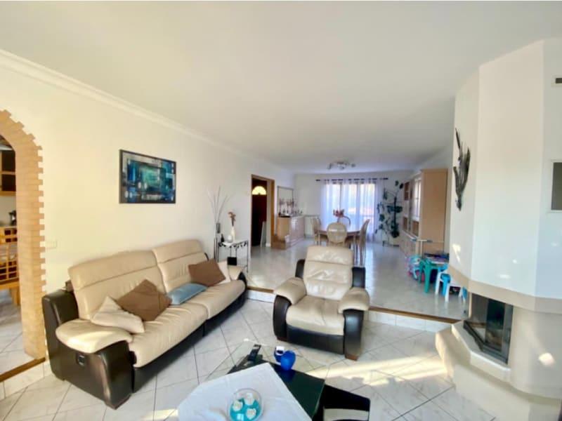 Revenda casa Sartrouville 630000€ - Fotografia 1