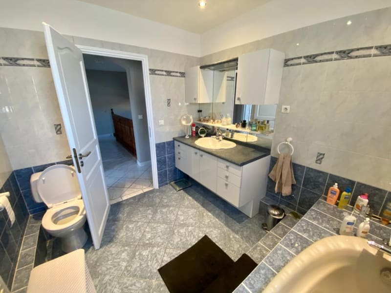 Vendita casa Sartrouville 630000€ - Fotografia 4