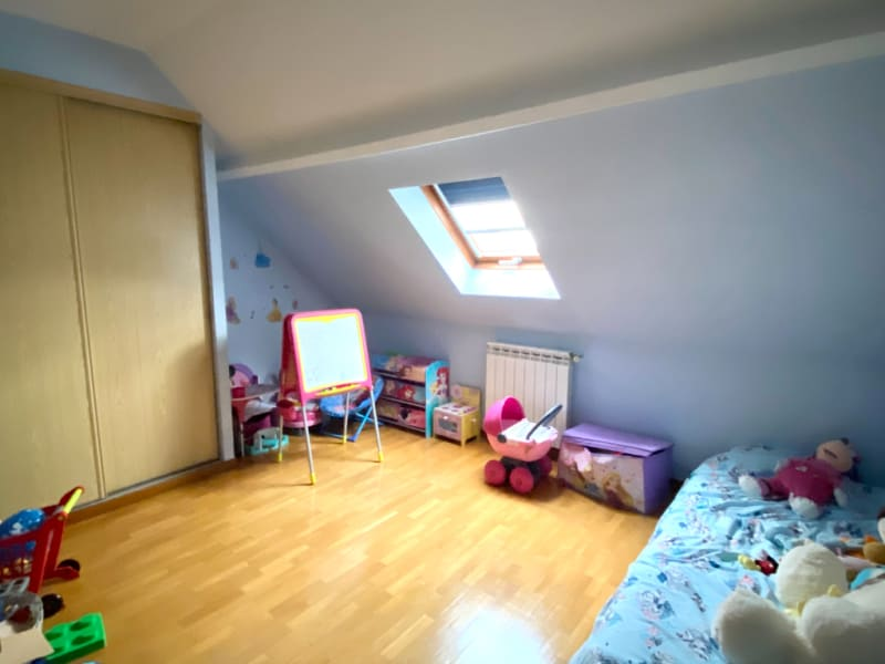Vendita casa Sartrouville 630000€ - Fotografia 6