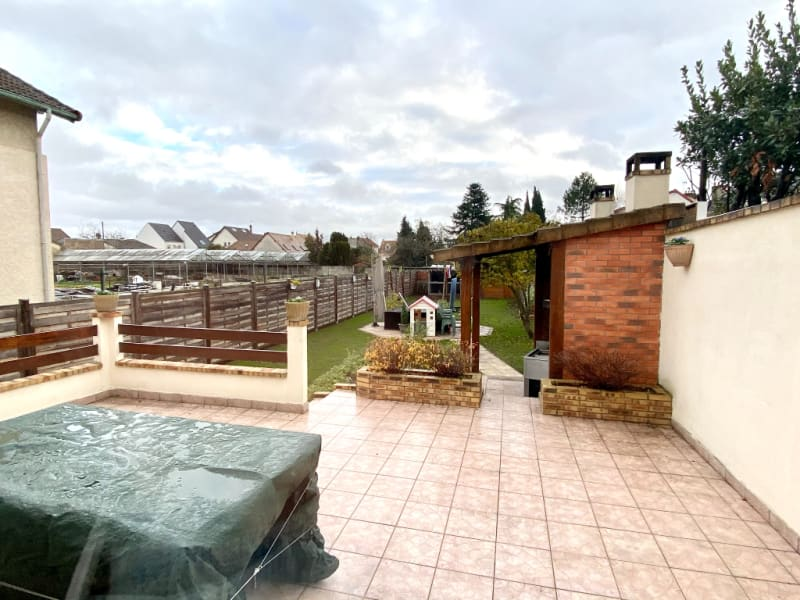 Revenda casa Sartrouville 630000€ - Fotografia 10
