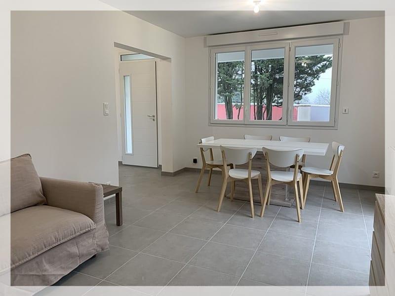 Appartement  4 pièce(s) 71.07 m2