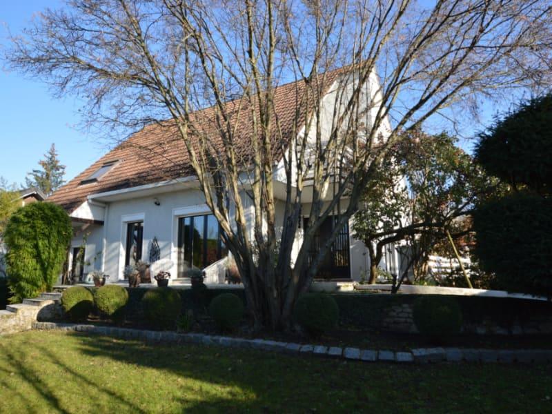 Sale house / villa La frette sur seine 729000€ - Picture 1