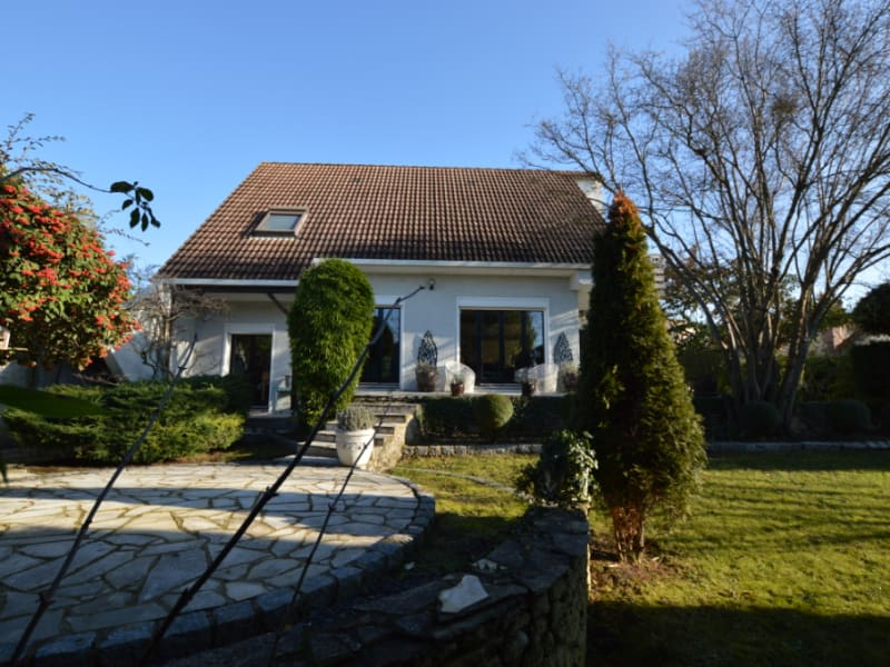 Sale house / villa La frette sur seine 729000€ - Picture 2