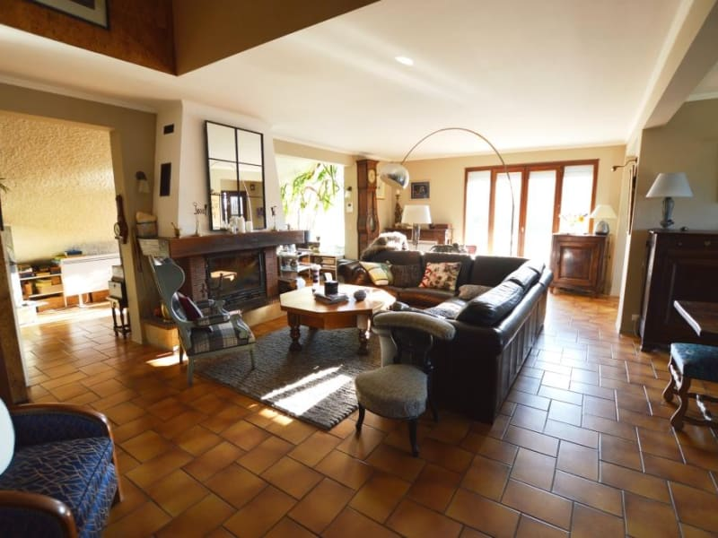 Sale house / villa La frette sur seine 729000€ - Picture 3