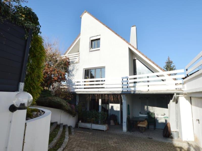 Sale house / villa La frette sur seine 729000€ - Picture 10