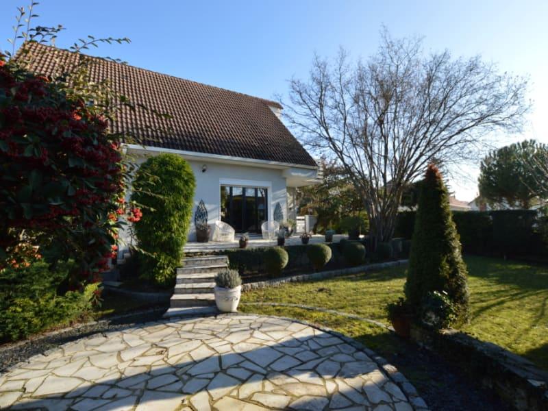 Vente maison / villa La frette sur seine 729000€ - Photo 11