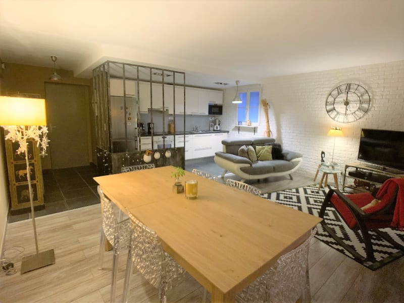 Vente appartement Saint gratien 278 000€ - Photo 1