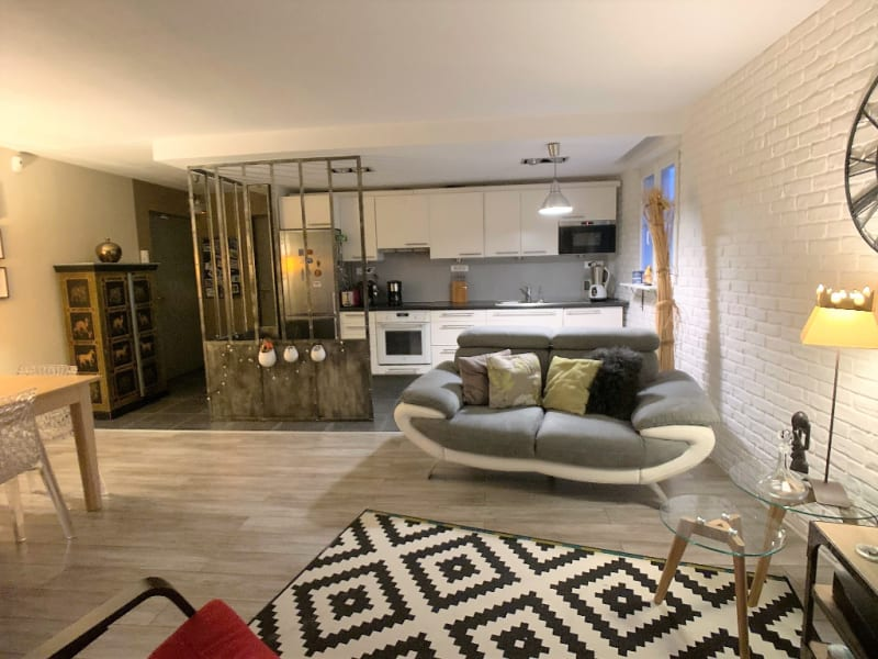 Vente appartement Saint gratien 278 000€ - Photo 2