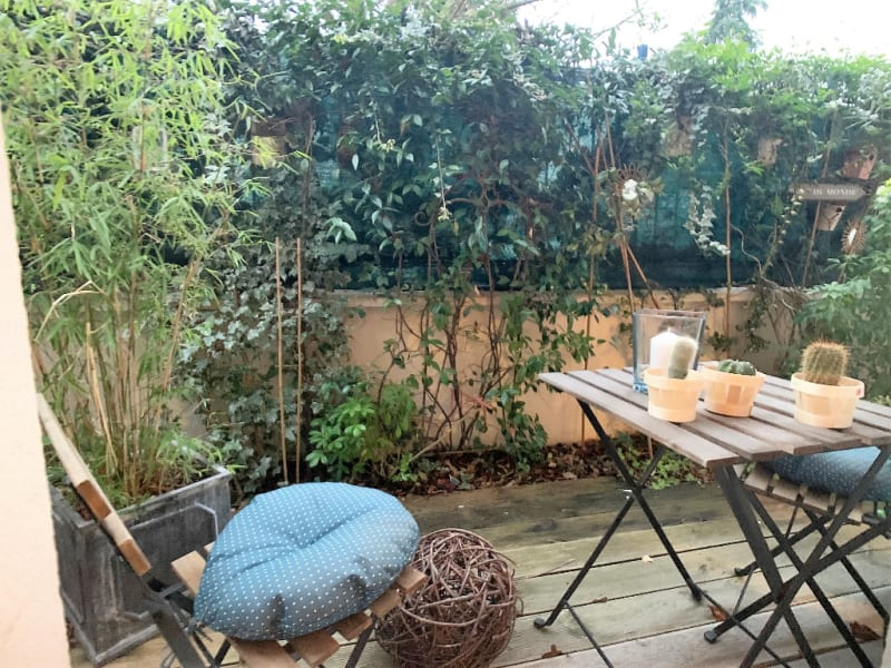 Vente appartement Saint gratien 278 000€ - Photo 8