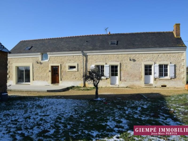 Vente maison / villa Durtal 310500€ - Photo 1