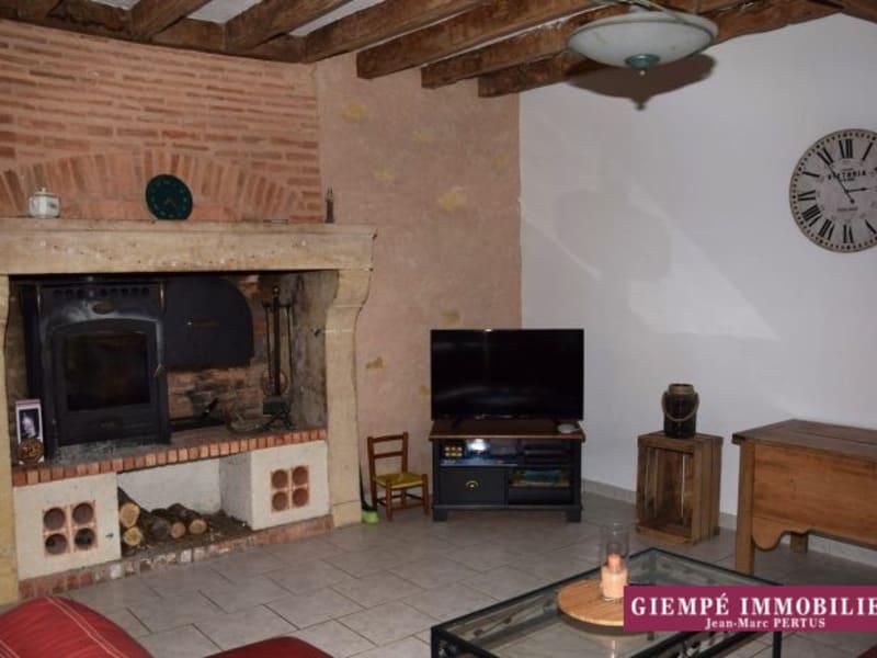 Vente maison / villa Durtal 310500€ - Photo 2