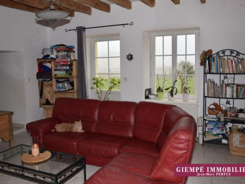 Vente maison / villa Durtal 310500€ - Photo 3