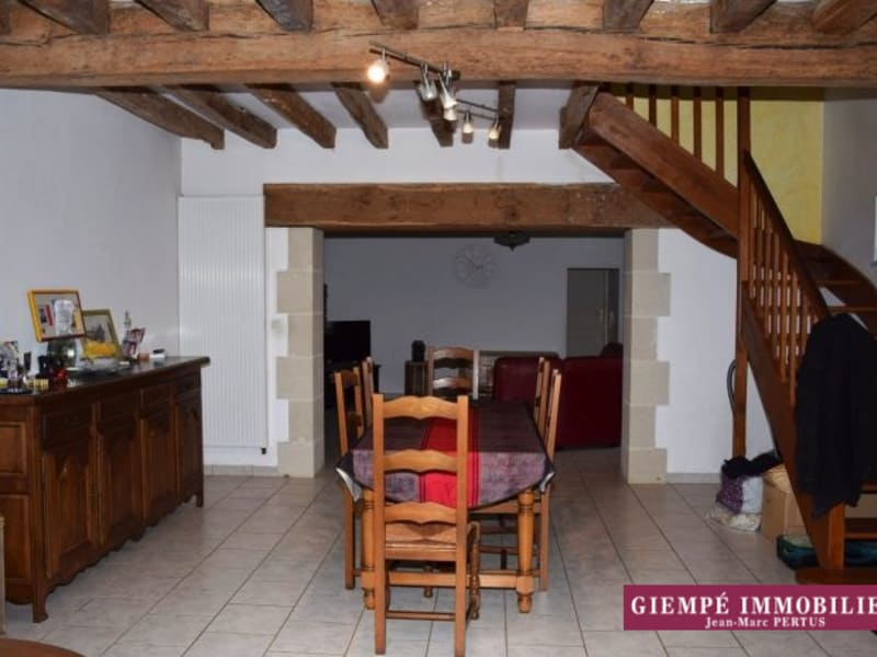 Vente maison / villa Durtal 310500€ - Photo 4