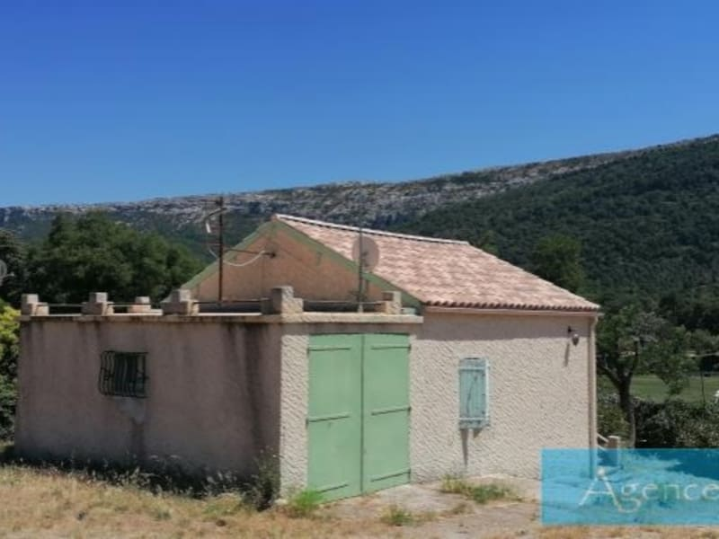 Vente maison / villa Plan d aups 222000€ - Photo 1
