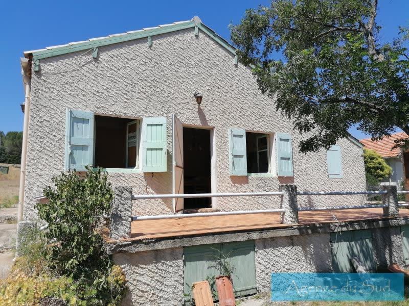 Vente maison / villa Plan d aups 222000€ - Photo 2