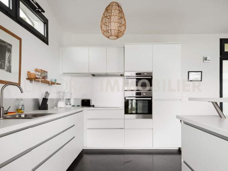 Sale house / villa Les avirons 399000€ - Picture 7
