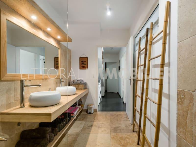 Sale house / villa Les avirons 399000€ - Picture 8