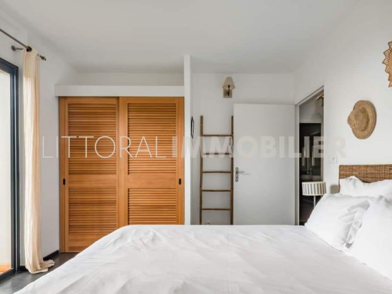 Sale house / villa Les avirons 399000€ - Picture 9