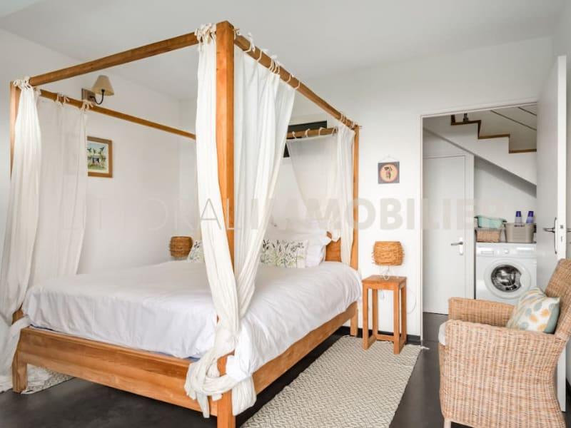 Sale house / villa Les avirons 399000€ - Picture 10