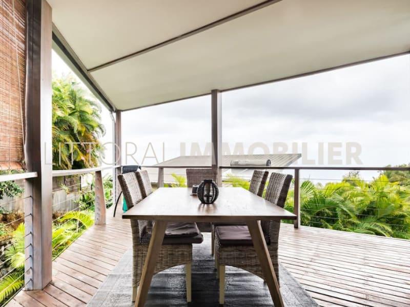 Sale house / villa Les avirons 399000€ - Picture 11