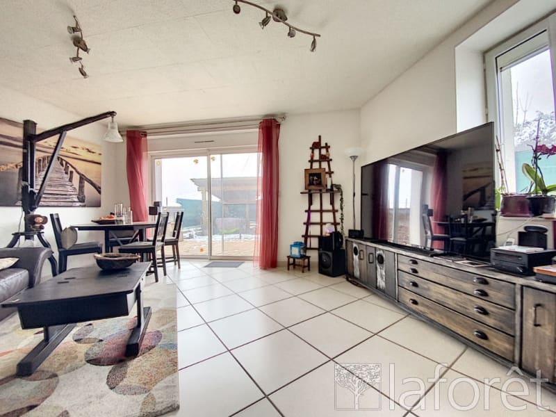 Vente maison / villa Le grand lemps 263000€ - Photo 3