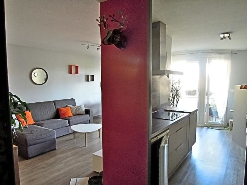 Rental apartment Toulouse 1 100€ CC - Picture 5